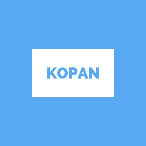 KOPAN
