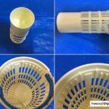 キッチン(台所)・お風呂排水トラップのお掃除 水周り除菌洗浄