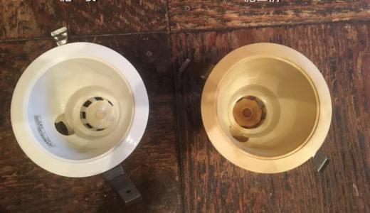 キッチンの油・ヤニ汚れ落とし